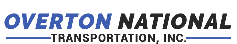 Overton National Transportation Inc.